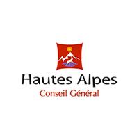 CG Hautes Alpes