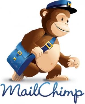 Freddie, la mascotte et le persona design de Mailchimp, une solution d'emailing