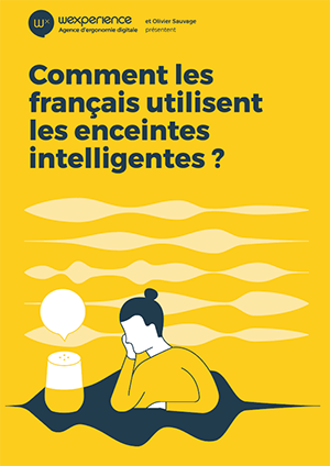 Enceintes intelligentes